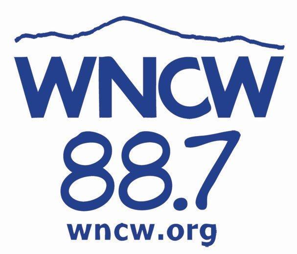 WNCW block logo